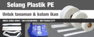 Selang Plastik