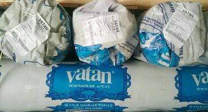 plastik uv import