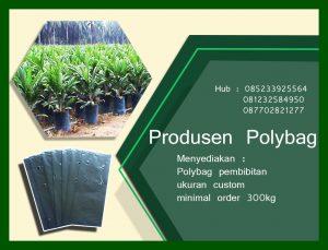 Banner Polybag