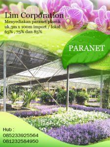 Paranet Import