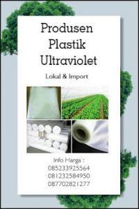 Jual uv protector plastic